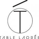 Logo Table La Orée