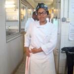 Une jeune martiniquaise fraîchement sortie de l'Ecole Ferrandi