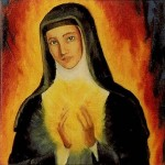 Ste Marguerite Marie